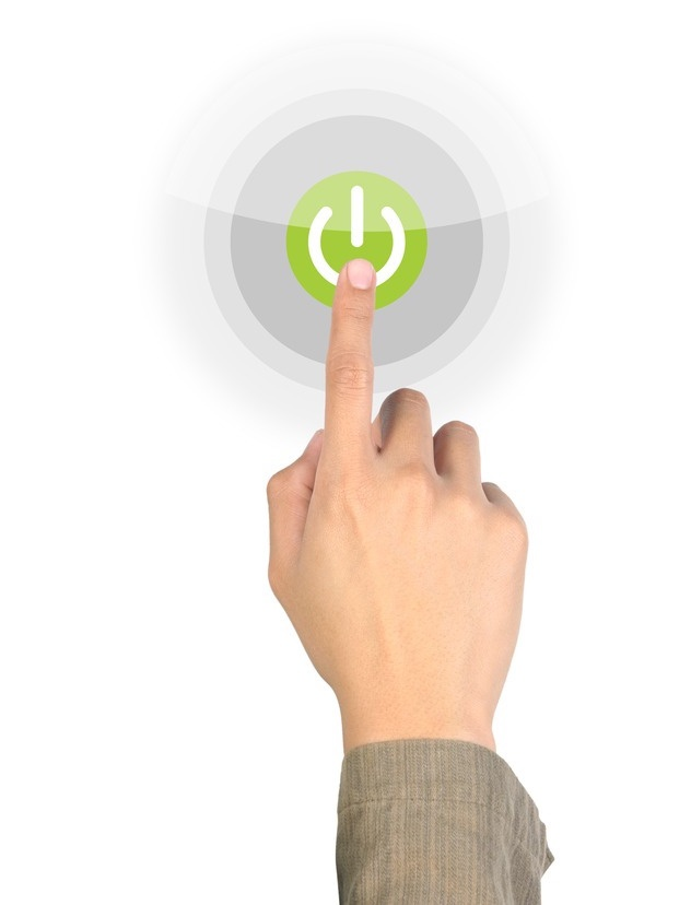 A Sales Executive's Guide to Touch Screen Technology